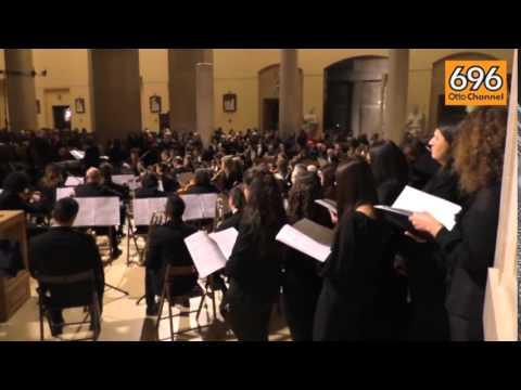 Requiem Conservatorio di Benevento