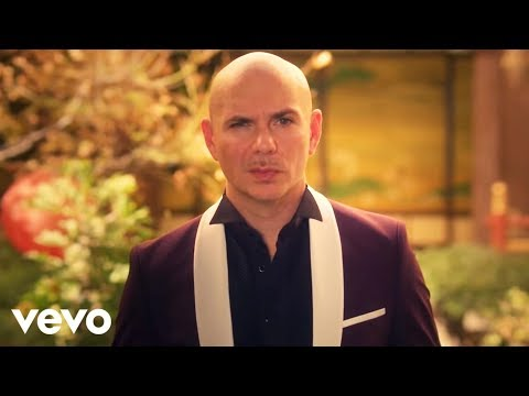 Pitbull, Fifth Harmony - Por Favor (Official Video)