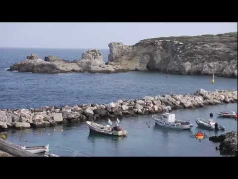 Apulia-Tremiti-Timeless Italy