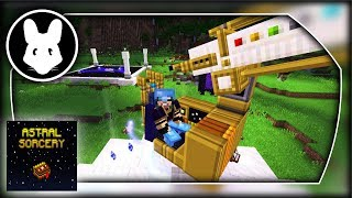 Astral Sorcery Minecraft 1.12 Faint Starlight Update! Bit-by-Bit by Mischief of Mice!