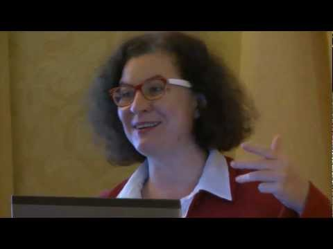 """Anna Geppert """"Spatial Planning in France"""""""