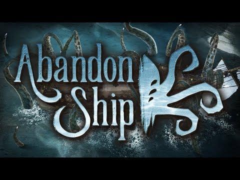 Abandon Ship - FTL: Frigate Than Light
