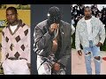 Kanye West Best Outfits - Style Transformation 2018