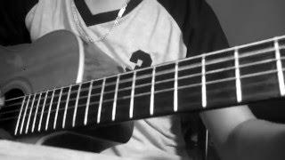 [GUITAR] HƯỚNG DẪN LOVE YOURSELF | Emgarung