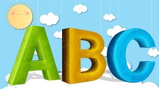 abc song - the abc song. abc song | abc songs for children - 13 alphabet songs & 26 videos