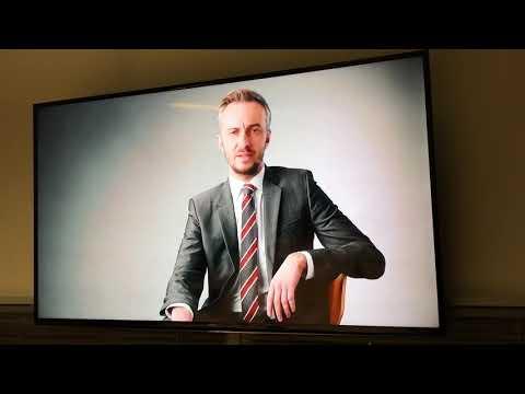#WELOVETOENTERYOU - Böhmermanns Werbung bei LateNightBerlin