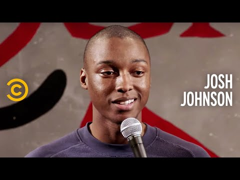 Getting Broken Up With When You Have Food Poisoning - Josh Johnson