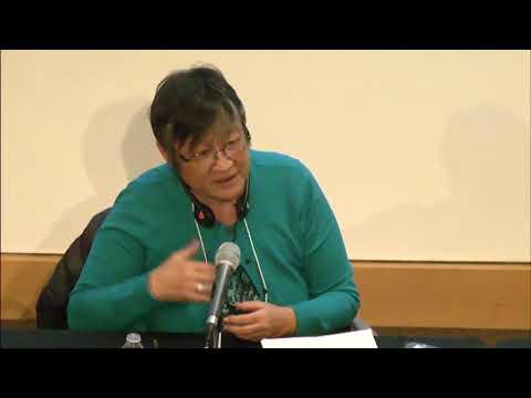 Truth, Trials, and Memories  Helen Mack