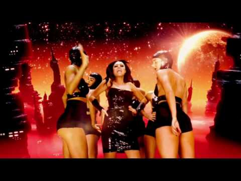 Gabriella Cilmi - On a Mission (Official Video)