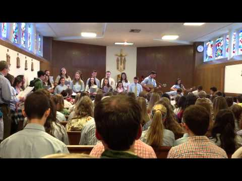Bishop Feehan PAWS: Never Alone by Jesse Bonanno