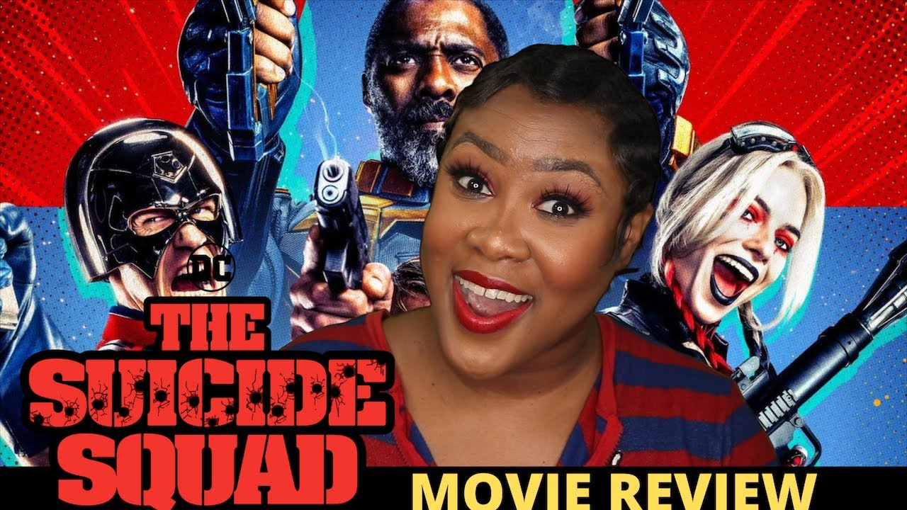 The Suicide Squad Review- EVERYTHING I WANTED