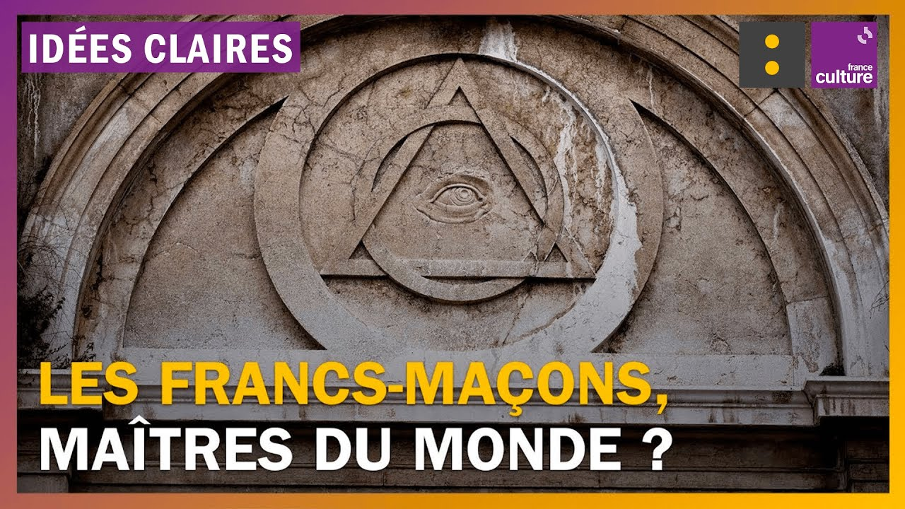 Les francs-maçons dirigent-ils le monde ? - YouTube