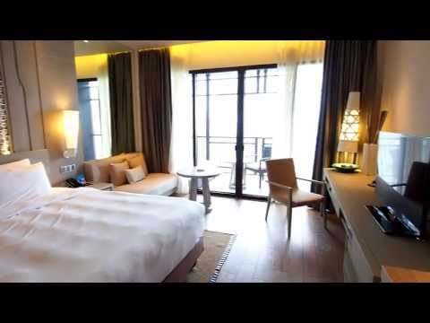 Pullman Phuket Arcadia Naithon Beach – Hotel Video Guide