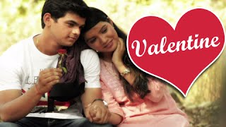 Will You Be My Valentine - Valentine Day Special Song By Abhijeet Kosambi - Marathi
