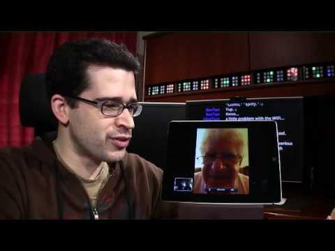 TLDR: Drawing, iPads, GPS, and WordPress