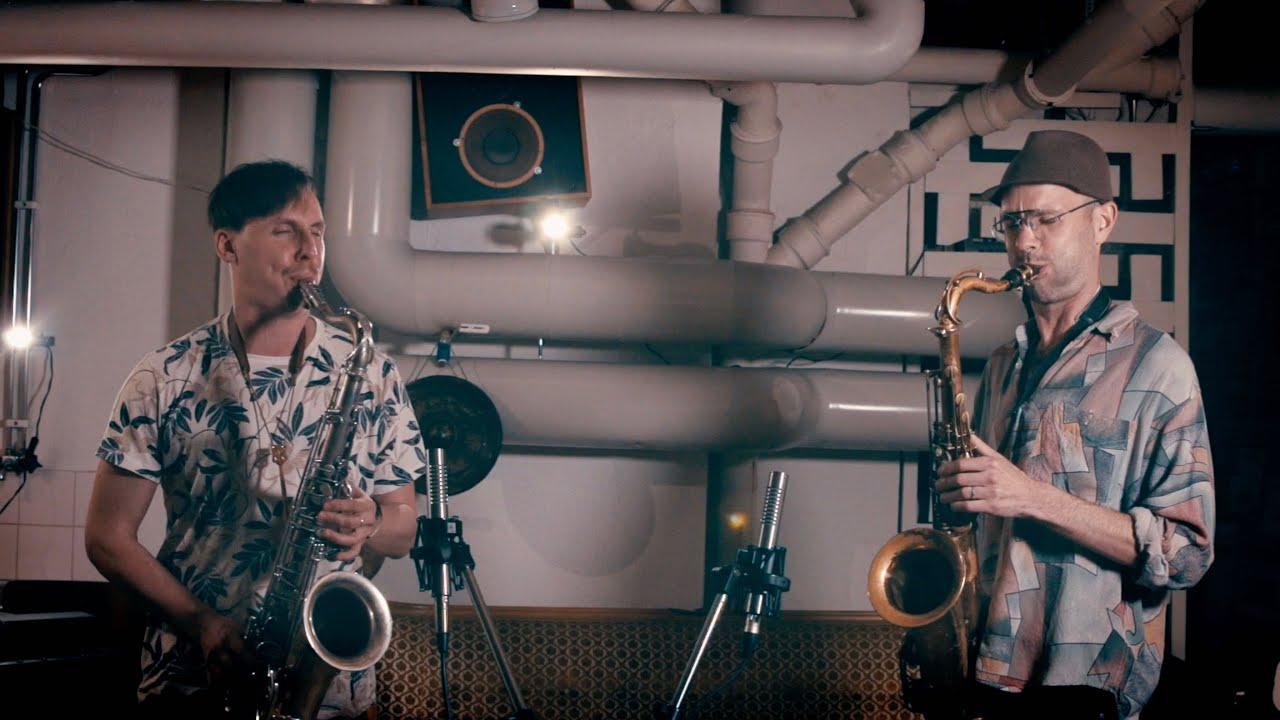 Bear Garden & Nils Berg - Erïs (Official Video)