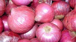 कच्ची प्याज खाने वाले ये बाते जानकर उछल पड़ेंगे // Onion Salad