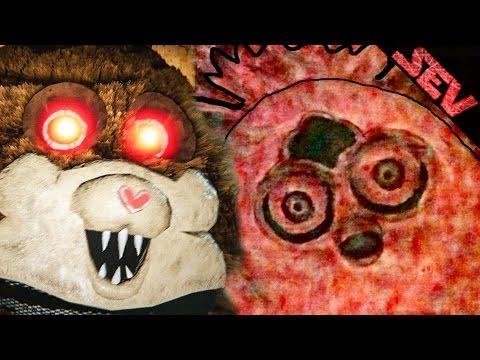 Tattletail - FURBY HORROR GAME - (Tattletail Gameplay Part ... |Tattletale Horror Game