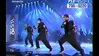 젝스키스  (Sechs Kies) 컴백 첫방 컴백스페셜 Com'Back comeback special