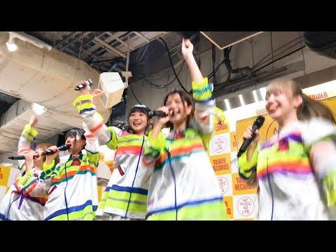 【オリコン1位獲得?】新曲『ラフ?カル☆みるみるティショん』オリコン1位発表の瞬間!