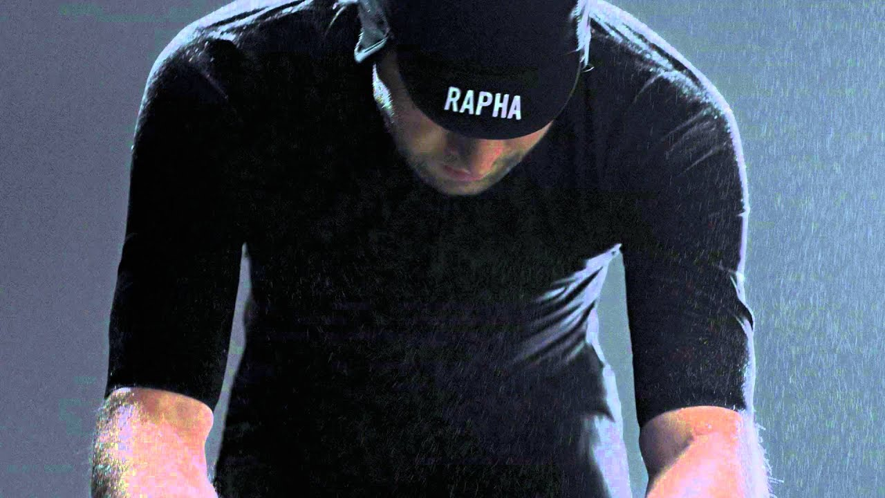 Rapha Pro Team Shadow Collection - YouTube 57cc86976