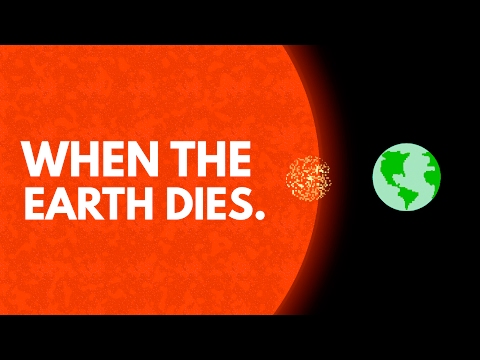 How Does A Planet Die?