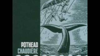Pothead - James