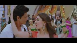 Chammak Challo - Ra One Telugu Version Video Songs HQ.avi