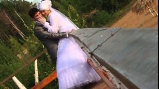 Красивая Мусульманская Свадьба