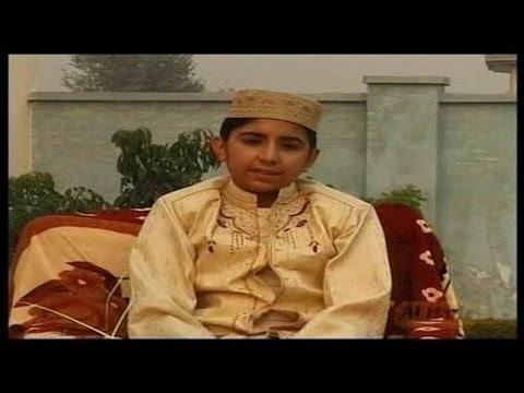 Allah Allah Waya - Hafiz Sohail Ahmed Mashoom - Yao Sa Da Salao Salam Volume 10