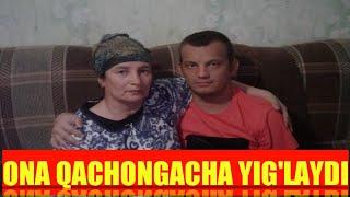 ONA QACHONGACHA YIG