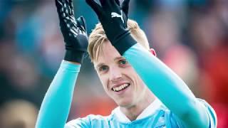 ● # 5 Sören Rieks 2018 ● Highlights Malmö FF ●