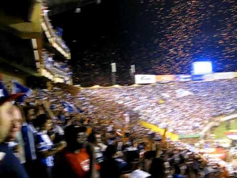 Honduras 1 USA 0 - Julio Leon '47 10.10.09