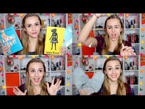 JANUARY FAVOURITES 2016 | Hannah Witton