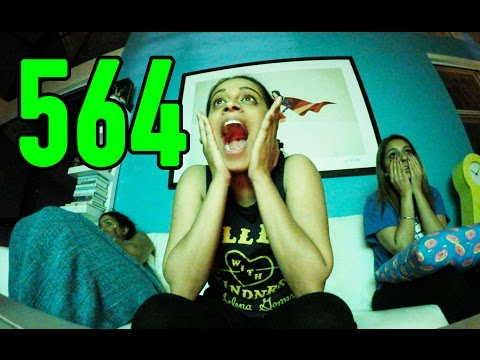 The Time I Like To Pick My Wedgie (Day 564)