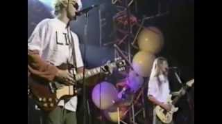 Скачать Alice In Chains Angry Chair Live 1992