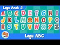 Ini Lagu ABC Lagu ABC Anak Balita Indonesia Coco dan Nana