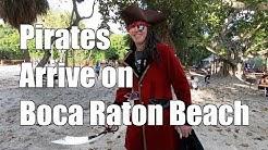 Boca Raton Pirate Invasion 5K and 10K Run