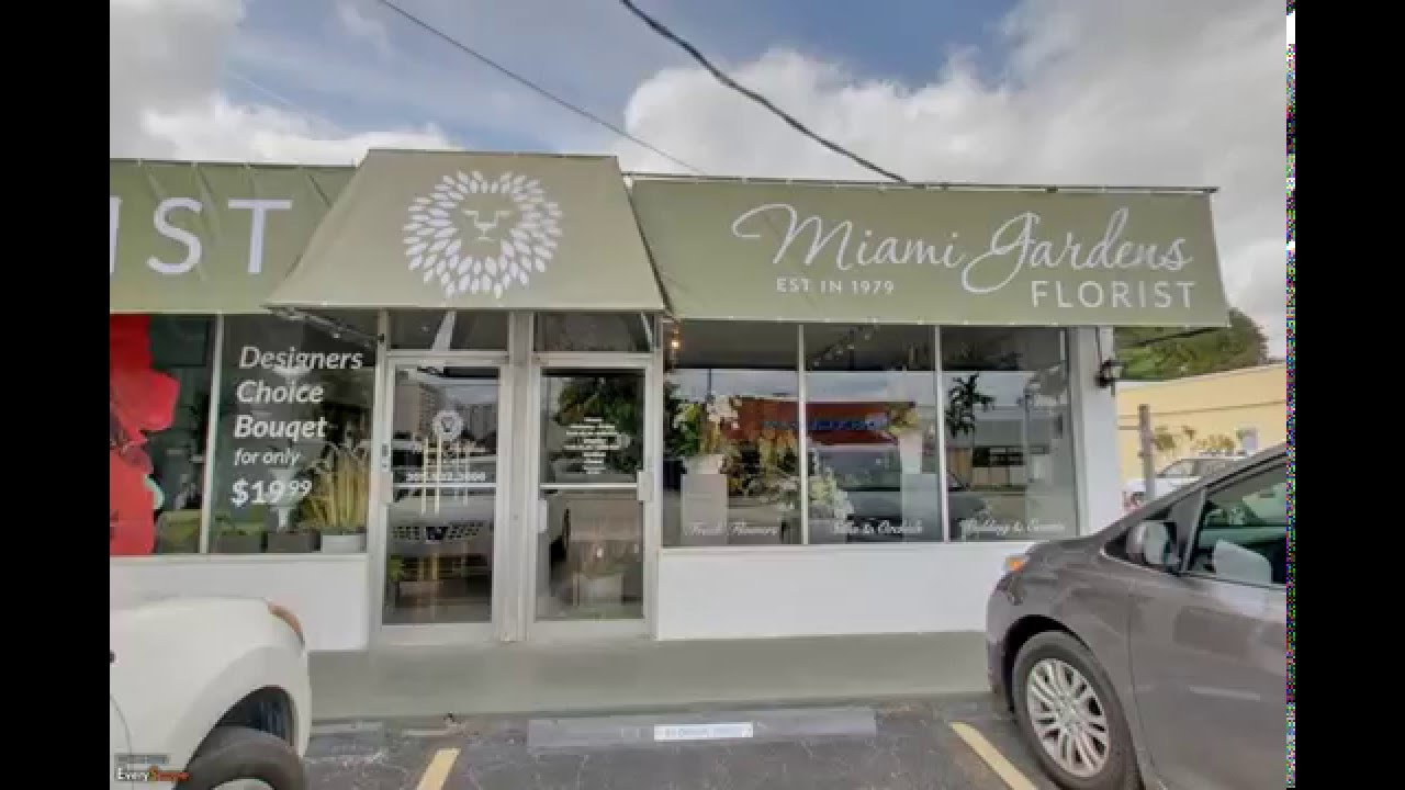 Etonnant Miami Gardens Florist | Aventura, FL | Florist