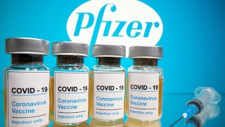 video: Back to normal by Spring? Everything we know about the Pfizer Covid-19 vaccine