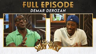 DeMar DeRozan on Playing w/ LeBron \u0026 Leaving Toronto   Ep. 30   Special Free Agency Conversation