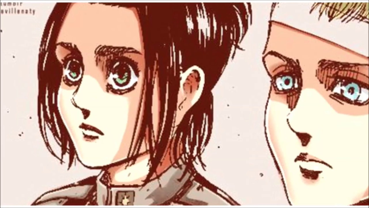attack on titan chapter 106