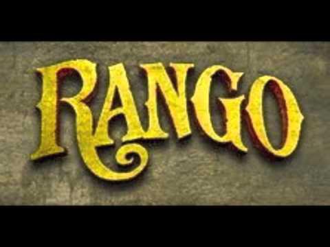 Rango Soundtrack: Bats