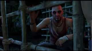 Far Cry 3 - Make a Break for It (Mission 01)