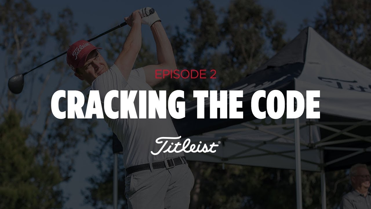 What It Takes | Cracking The Club Fitting Code