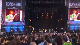 Wolfmother - New Moon Rising (live @ Rock am Ring 2011)