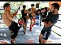 Team Mma Muay Thai Tryouts Full Documentary