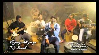 Lagu Bali Terbaru 2015 NYANYA NYENYE BY TAJI BAND