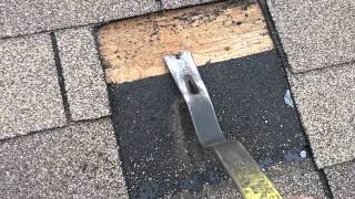 Adding a new vent on your roof
