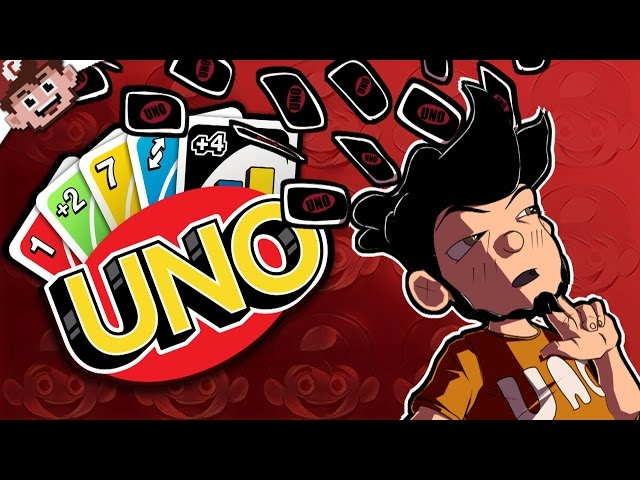 LOSING MY GOD DAMN MIND! | RULE 7-0 (UNO Multiplayer w/ Facecams - Hand Swap)